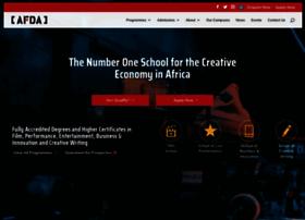 afda.co.za