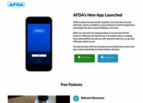 afda.org