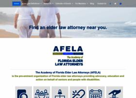 afela.org