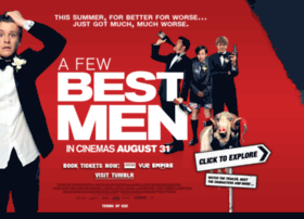 afewbestmen.co.uk