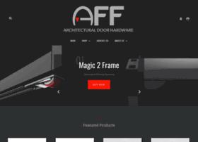 aff-doorhardware.com