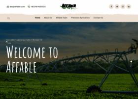 affable.com