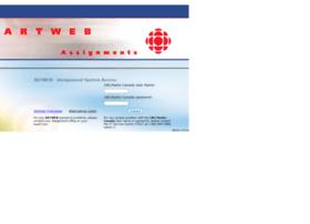 affectations.radio-canada.ca