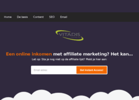 affiliate-afvallen.nl