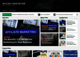 affiliate-creator.com