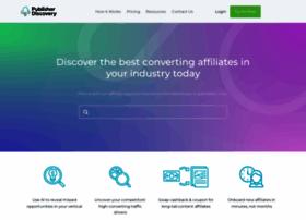 affiliate-discovery.com