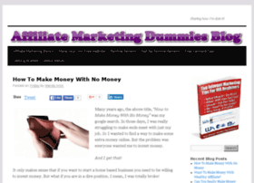 affiliate-marketing-dummies-blog.siterubix.com