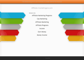 affiliate-marketingpro.com