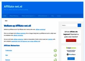 affiliate-net.nl
