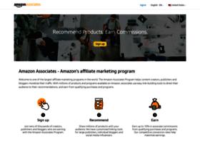 affiliate-program.amazon.com