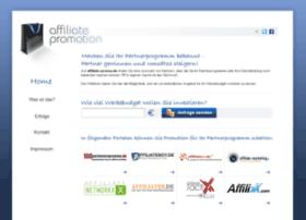 affiliate-promo.de