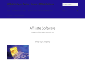 affiliate-software-review.com