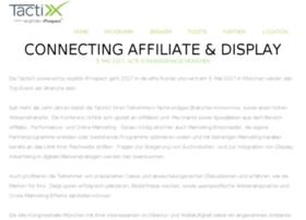 affiliate-tactixx.de