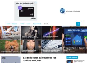 affiliate-talk.com