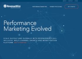 affiliate-wire.com