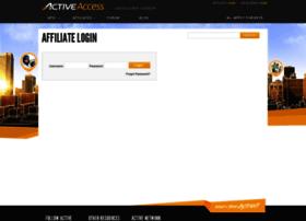 affiliate.activenetwork.com