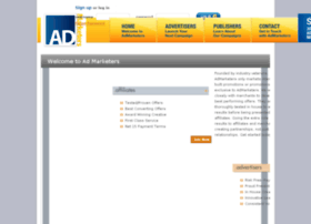 affiliate.admarketers.com