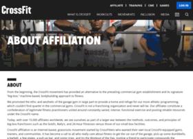 affiliate.crossfit.com