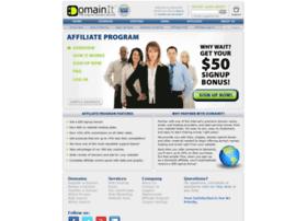 affiliate.domainit.com