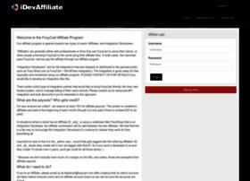 affiliate.foxycart.com