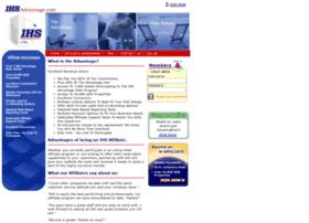 affiliate.ihsadvantage.com