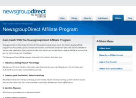 affiliate.newsgroupdirect.com