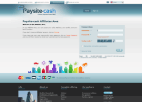 affiliate.paysite-cash.com