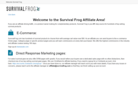 affiliate.survivalfrog.com