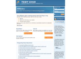 affiliate.testking.com