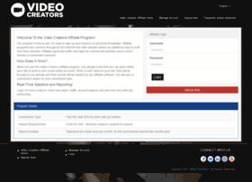 affiliate.videocreators.com