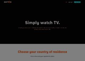 affiliate.zattoo.com