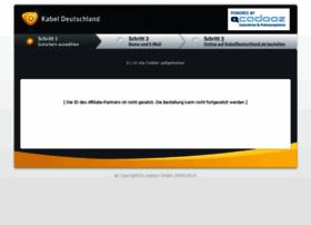 affiliate2-kabeldeutschland.cadooz.com