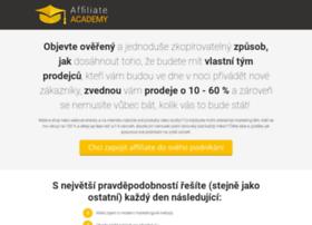 affiliateacademy.cz