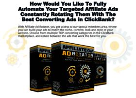 affiliateadrotator.com