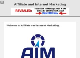 affiliateandinternetmarketing.com
