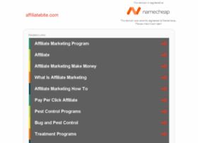affiliatebite.com