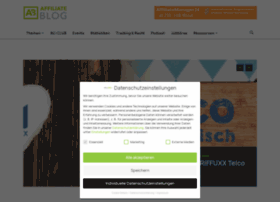 affiliateblog.de