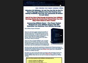 affiliatecloner.com