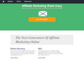 affiliatecolony.com
