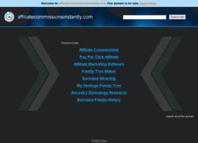 affiliatecommissionsinstantly.com