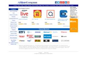 affiliatecompass.com