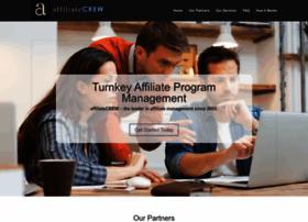 affiliatecrew.com