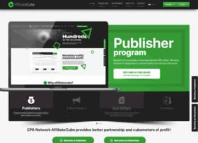 affiliatecube.com