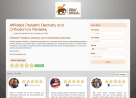 affiliated-pediatric-dentistry-and-orthodontics.repx.me