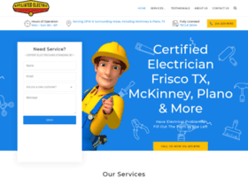 affiliatedelectric.com