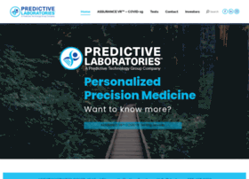 affiliatedgenetics.com