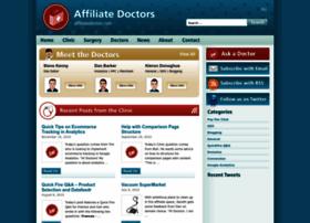 affiliatedoctors.com