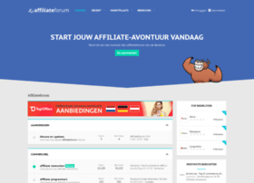 affiliateforum.nl