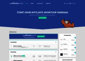 affiliateforum.nl