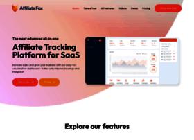 affiliatefox.net
